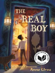 If youre interested in the strangers you may also like the real boy ebook fandeluxe Epub