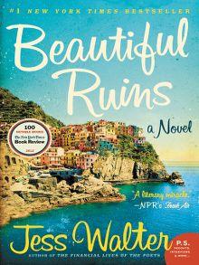Beautiful Ruins - ebook