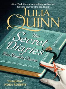 Search results for julia quinn the free library of philadelphia secret diaries of miss miranda cheever ebook fandeluxe Ebook collections