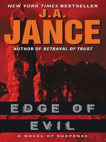Search results for j a jance indiana digital download center edge of evil ebook fandeluxe Epub