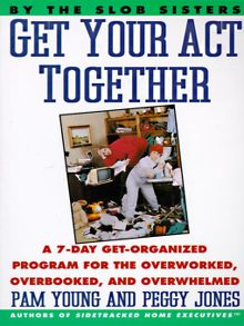 Unclutter your life in one week national library board singapore get your act together ebook fandeluxe PDF