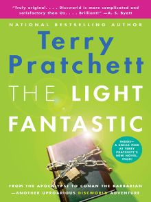 The Light Fantastic - ebook
