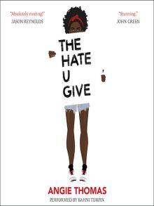The Hate U Give - Audiobook