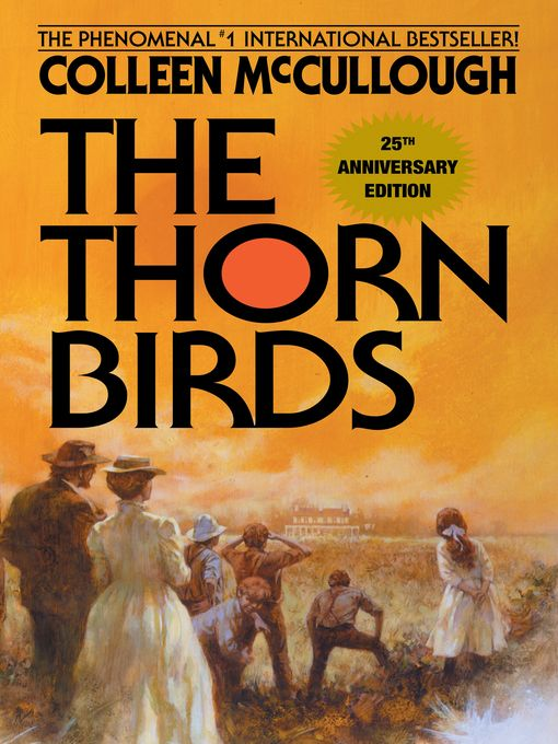 The Thorn Birds - eBook