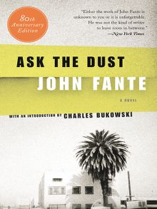 Search results for john fante vienna public library overdrive ask the dust ebook fandeluxe Ebook collections