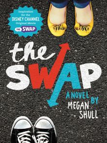 The Swap - ebook