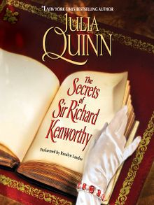 Search results for julia quinn nashville public library overdrive the secrets of sir richard kenworthy audiobook fandeluxe Ebook collections