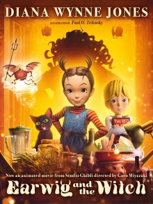 Kids witches wizards los angeles public library overdrive earwig and the witch ebook fandeluxe Epub
