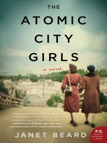 Search results boston public library overdrive the atomic city girls fandeluxe Image collections