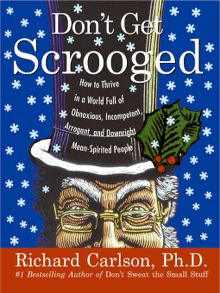 Am i the only sane one working here national library board dont get scrooged fandeluxe Images