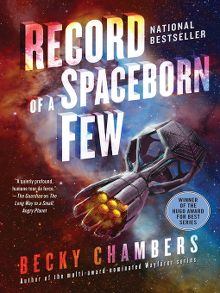 New ebook additions boston public library overdrive record of a spaceborn few fandeluxe Choice Image