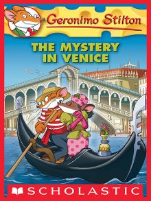 Available now search results for geronimo stilton national the mystery in venice ebook fandeluxe Gallery