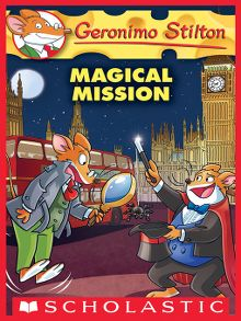 Available now search results for geronimo stilton national magical mission ebook fandeluxe Gallery