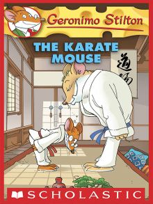 Available now search results for geronimo stilton national karate mouse fandeluxe Gallery
