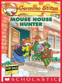Search results for geronimo stilton ottawa public library overdrive mouse house hunter ebook fandeluxe Gallery