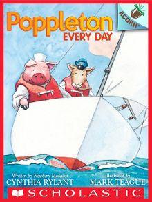 Poppleton Every Day - ebook