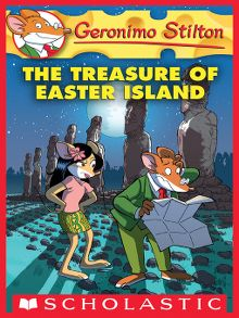 Available now search results for geronimo stilton national the treasure of easter island ebook fandeluxe Gallery