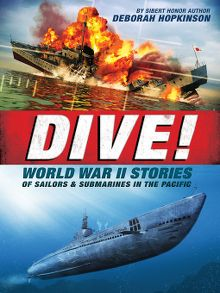 Dive! World War II Stories of Sailors & Submarines in the Pacific - ebook