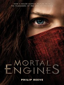 New teen additions utahs online library mortal engines ebook fandeluxe Epub