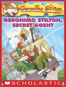 Kids search results for geronimo stilton toronto public library geronimo stilton secret agent fandeluxe Gallery