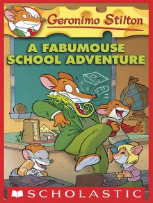 Search results for geronimo stilton ottawa public library overdrive a fabumouse school adventure ebook fandeluxe Gallery