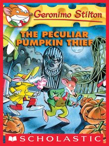 Available now search results for geronimo stilton national the peculiar pumpkin thief fandeluxe Gallery