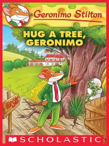 Kids search results for geronimo stilton toronto public library hug a tree geronimo fandeluxe Gallery