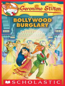 Search results for geronimo stilton ottawa public library overdrive bollywood burglary ebook fandeluxe Gallery