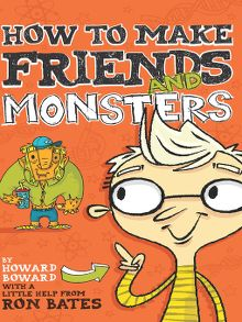 Best friend trouble hamilton public library how to make friends and monsters ebook fandeluxe Images
