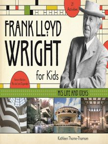 Search results for for kids pikes peak library district overdrive frank lloyd wright for kids ebook fandeluxe Document