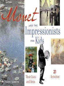 Search results for for kids pikes peak library district overdrive monet and the impressionists for kids ebook fandeluxe Document