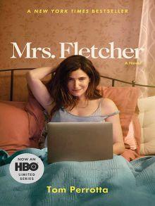 Mrs. Fletcher - eBook