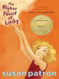 Kids somerset county library system overdrive the higher power of lucky ebook fandeluxe Document