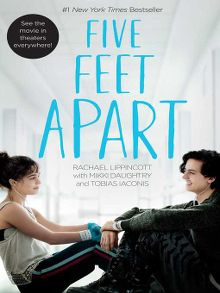 Five Feet Apart - ebook