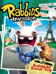 If youre interested in i survived the nazi invasion 1944 you rabbids road trip ebook fandeluxe Ebook collections