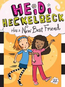 All ebooks king county library system overdrive heidi heckelbeck has a new best friend fandeluxe Choice Image