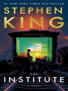The Institute - ebook