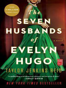 Title details for The Seven Husbands of Evelyn Hugo by Taylor Jenkins Reid