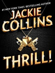 Search results for jackie collins central pa libraries overdrive thrill ebook fandeluxe PDF