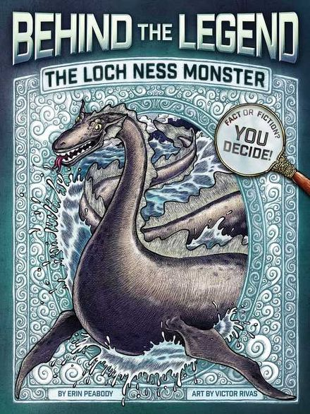 an analysis of the loch ness monster a modern mystery The most well-known lake monster is nessie, the loch ness monster nessie has been around for decades in the monsters of the loch ness roy mackal provides a table of recorded nessie sightings in the index.