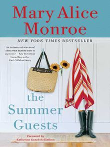 The Summer Guests - ebook