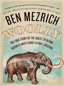 Woolly - eBook