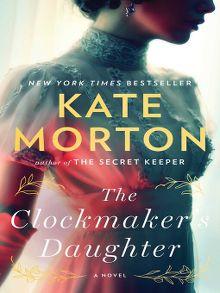 The Clockmaker's Daughter - ebook