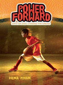 Power Forward - ebook