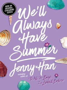 We'll Always Have Summer - eBook