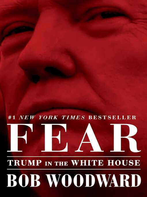 Fear - ebook