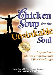 Its called a breakup because its broken jefferson county library chicken soup for the unsinkable soul fandeluxe Image collections