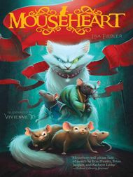 If youre interested in the wish giver you may also like mouseheart ebook fandeluxe Document