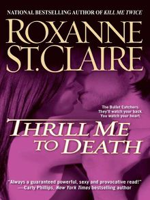 Search results for roxanne st claire los angeles public library thrill me to death ebook fandeluxe Ebook collections