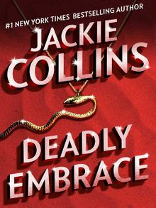 Search results for jackie collins central pa libraries overdrive deadly embrace ebook fandeluxe PDF